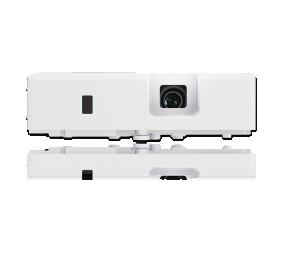 Maxell LCD Projector MCEW4051 WXGA (1280x800), 4000 ANSI lumens, White