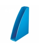Stovas dokumentams Leitz Wow, 7cm, mėlynas, plastikinis  1003-127