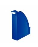 Stovas dokumentams Leitz Plus, 7cm, mėlynas, plastikinis  1003-109