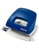 Skylmuša Leitz 5038, mėlyna, iki 16 lapų, metalinė  1101-120
