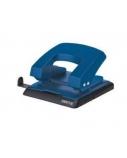 Skylmuša HP30 Centra, mėlyna, iki 30 lapų, metalinė  1101-106