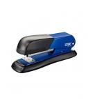 Segiklis Rapid FM12, mėlynas, iki 25 lapų, sąsagėlės 24/6, 26/6, metalinis  1102-110