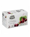 ŽOLYNĖLIS Vaisinė arbata Vasaros skonis su vyšniomis, 50g (2,5g x20)