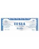 Baterija Tesla AA Blue+ Zinc Carbon R06 900 mAh 10 vnt.
