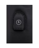 Kuprinė Magnet R-bag juoda