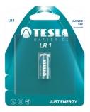 Baterija Tesla LR1 Alkaline 900 mAh 1 vnt.