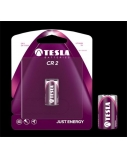 Baterija Tesla CR2 920 mAh 1 vnt.