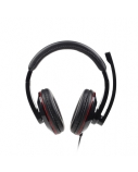 GEMBIRD stereo headset with microphone