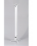 REFLECTA TAPA white ceiling mount length