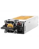 HPE 800W FS Plat Ht Plg Pwr Supply Kit