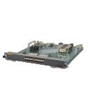 HPE 10500 16p 1/10GbE SFP+ SF Mod