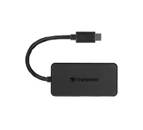 TRANSCEND USB 3.1 Type-C 4-Port HUB