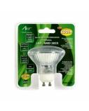 ART L4001560A ART LED Bulb, GU10, 1.2W,