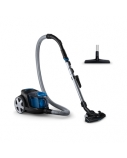 Philips PowerPro Compact Bagless vacuum cleaner FC9331/09 AAA Energy Label Allergy filter 1,5L