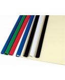 Įrišimo apkabėlės RELIDO Standart A4, 9-10mm, bespalvės (50 vnt.)  0508-218