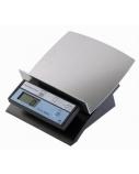 Svarstyklės elektroninės Alba, 2kg  1710-002