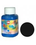 Guašas Olki dailei, juodos spalvos, 100 ml  1304-007
