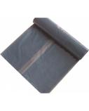 Šiukšlių maišai, juodi, 120l, 25mk, 25vnt