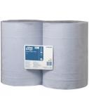 Popierinės šluostės rulonais Tork Universal 320 W1, 2sl. (2 rulon.)