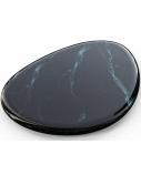 SANDBERG Wireless Charger Black Marble