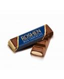 Pieninio šokolado batonėlis su krem brulė skonio įdaru Roshen, 180 pak. po 43g