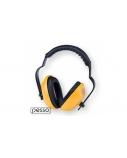 Apsauginės ausinės su lankeliu per galvą Pesso