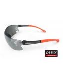 Apsauginiai akiniai Pesso, veidrodiniai