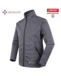 Džemperis Pesso  725P (pilkas), 3XL dydis
