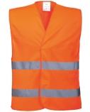 Signalinė  liemenė Pesso, oranžinė