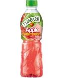 """Obuolių-arbūzų gėrimas """"Aseptic"""" 20%, Tymbark, 12 vnt. po 500 ml (kaina nurodyta su užstatu už tarą)"""