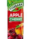 Obuolių - vyšnių gėrimas, Tymbark, 27 pak. po 200 ml