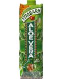 """Alavijų-obuolių gėrimas 21% """"Aloe Vera"""", Tymbark, 12 pak. po 1 L"""