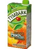 Persikų ir apelsinų gėrimas 20 %, Tymbark, 12 pak. po 1 L