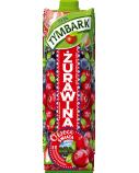 Spanguolių-bruknių-obuolių gėrimas, Tymbark, 12 pak. po 1 L