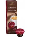 """Tchibo """"Cafissimo Espresso Intense Aroma"""" kavos kapsulės, 8 pak. po 10 vnt."""