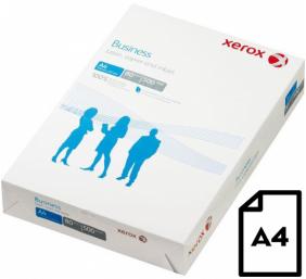 Biuro popierius XEROX Business A4, 80g, 500 lapų