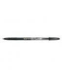 BIC Gelinis rašiklis CRISTALGEL 0.5 mm, juodas, 1 vnt 314603