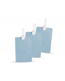 Mr&Mrs Mr Drawers Quantity per pack 3 pc(s), Scented cards, Cotton bouquet