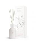 Mr&Mrs BLANC Florence Talcum Powder 250ml, Liquid diffuser, Bergamot/Cotton flower/Rose