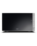 Microwave with grill Caso SMG20  Grill, 800 W, Black, Stainless steel, Free standing