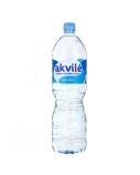 Mineralinis vanduo Akvilė, negazuotas,1.5 L x 6 vnt. (kaina nurodyta su užstatu už tarą)