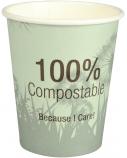 Popieriniai BIO puodeliai