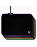 GEMBIRD MP-GAMELED-M Gaming mouse pad M