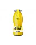 Sultys Rauch apelsinų su minkštimu 100 % 0,2 l x 6vnt. (kaina nurodyta su užstatu už tarą)