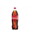 Gėrimas Coca Cola pet 2 l x 6vnt. (kaina nurodyta su užstatu už tarą)