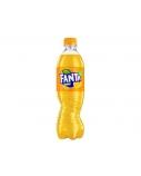 Gėrimas Fanta pet 0,5 l x 12vnt. (kaina nurodyta su užstatu už tarą)