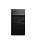 Dell Precision 3640 Tower (i7-10700 4.8Ghz, 16GB(2x8GB), 256GB SSD, Nvidia Quadro P1000 4GB, Estonian KB, Win10Pro, 3yrs)