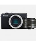 Canon D.CAM EOS M200 BK M15-45 EU26