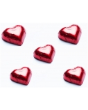 Šokoladas Šokoladinės širdelės 1 kg